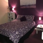 Chrissy's Angels Rooms - Lilac Room